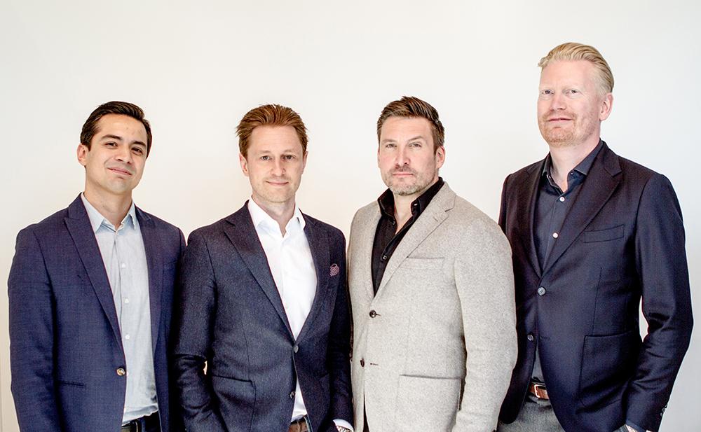 Strossle väljer Closer för ökad försäljning i södra Sverige