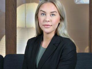 Keymobile tar in ny säljentreprenör från Closer – Clara Lindén klar att stärka försäljningen i Stockholm