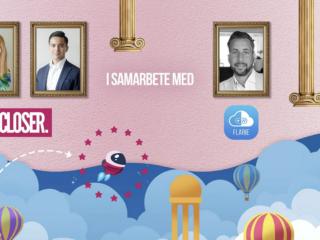 Closer ska sätta fart på Flaries försäljning i södra Sverige